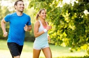 Motivera dig själv att träna