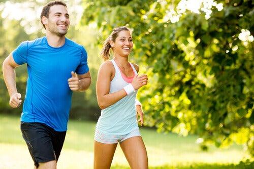 3 sätt att motivera dig själv att träna