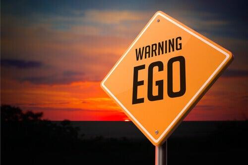 Narcissism och ego