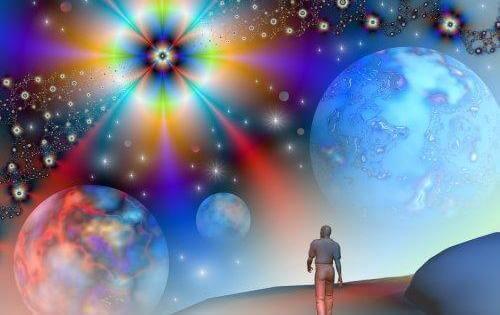 Promenad i universum