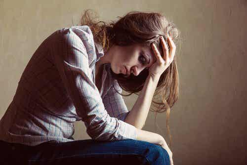 Rädsla för lidande är värre än själva lidandet