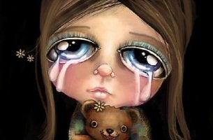 Säg aldrig gråt inte