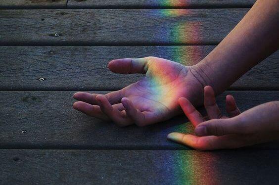 Ta dig tid att älska, vara, njuta, tänka, känna...