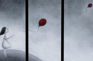 Tecken på känslomässigt avstånd