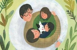 Vad gör briljanta föräldrar?