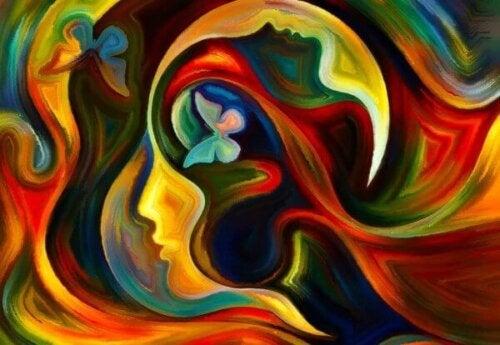 Våra sinnen är våra bästa allierade i svåra situationer