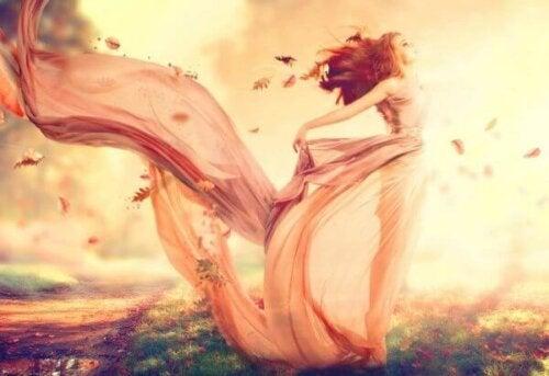 Ord blåses inte bort av vinden