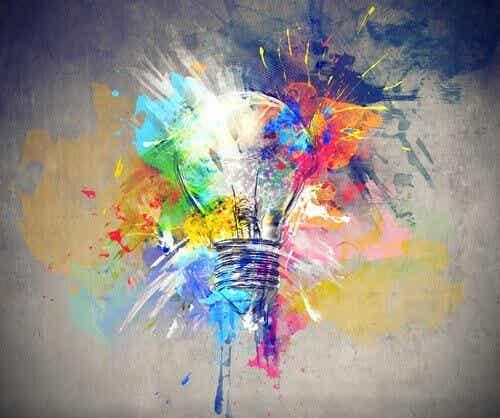 Kreativitet: En växt som vi måste sköta