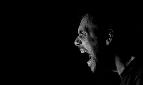 Intermittent explosivitet: När frustration blir till aggression