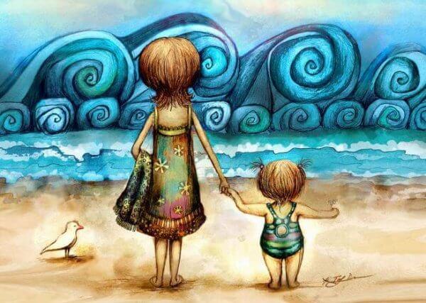 Två alternativa undervisningsmetoder: Waldorf och Montessori