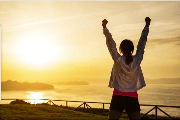 Ta reda på vad som motiverar dig