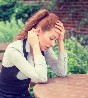Bekämpa emotionell trötthet