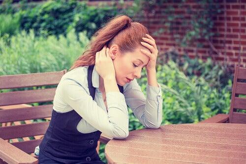 När emotionell trötthet påverkar mitt sinne