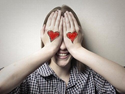 Blind kärlek
