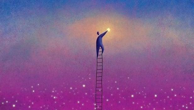 Kämpa för dina drömmar