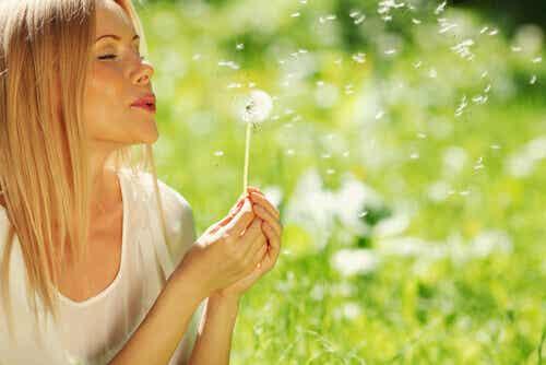 Lär dig att finna glädje i varje dag