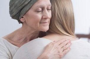 Mental hälsa och cancer