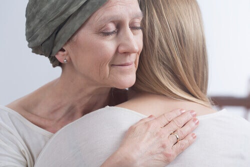 Inflytelsen mental hälsa har på utvecklingen av cancer