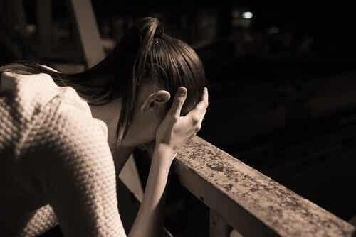 Jag klarar inte av det! – rädsla för misslyckande