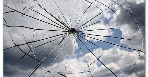 Har du hört talas om trasiga fönster-teorin?