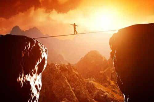 Hur man bryter cirkeln av irrationell rädsla