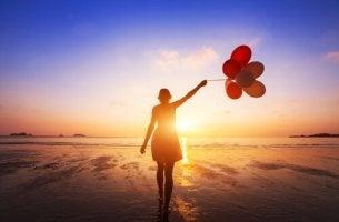 Vad positiv psykologi gör