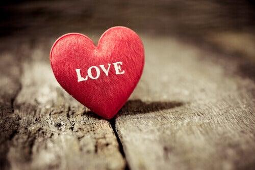 Vetenskapen om kärlek