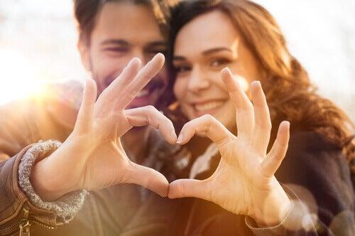 Vilken typ av kärlek är bäst?