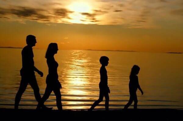 5 saker barn aldrig glömmer om sina föräldrar