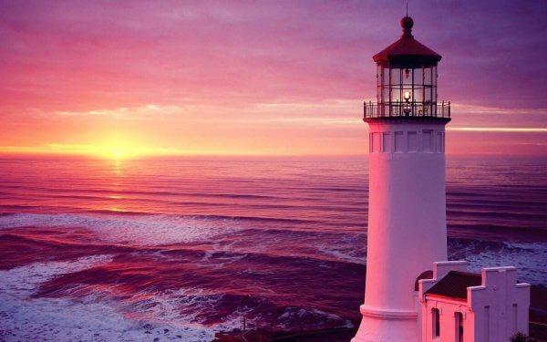 Låt ditt inre ljus vägleda dig