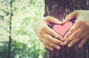 Använd kärlek för att avväpna