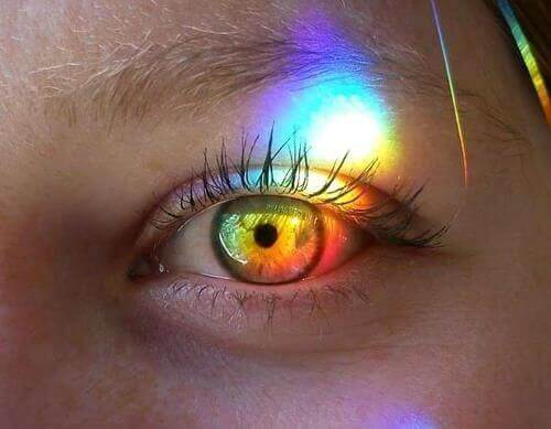 ögonen är själens spegel citat