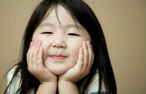 Varför japanska barn lyder och inte bråkar