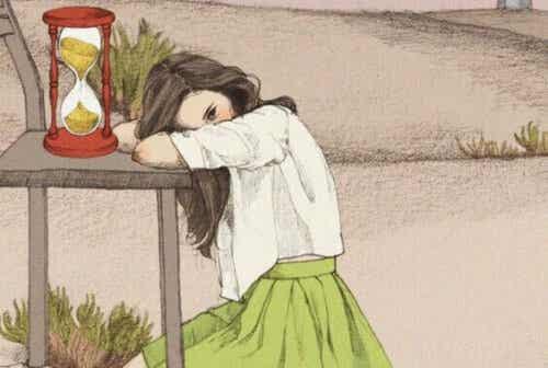 Anpassa dig aldrig till det som inte gör dig lycklig