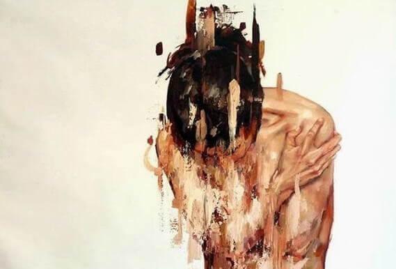 Ångest är en tyst epidemi