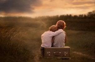 Emotionellt omogna föräldrar