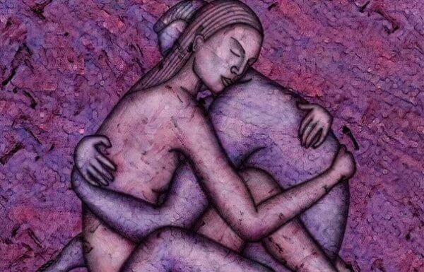 Hur man skapar intimitet: när två själar möts