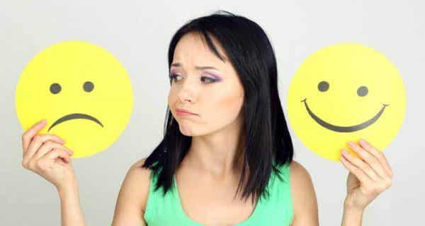 Sätt att göra negativa tankar positiva