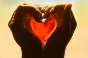 Kärlek är förståelse