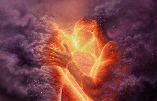 Kärlek enligt vetenskapen