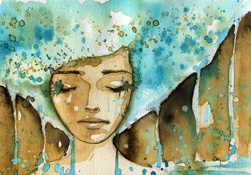 När känslor överväldigar dig ska du bara andas