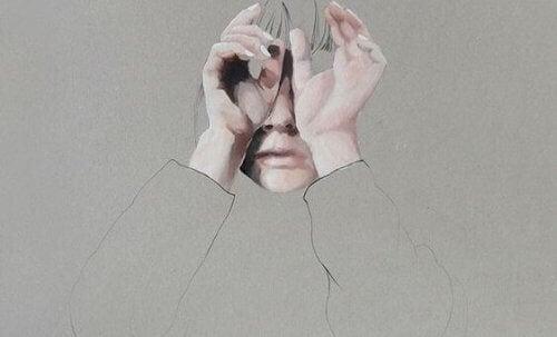 Öppna ögonen för nuet