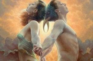 Sann kärlek består