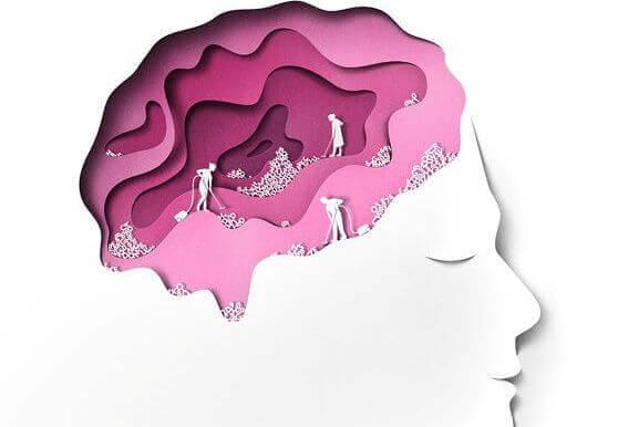 Sinnet påverkar kroppen