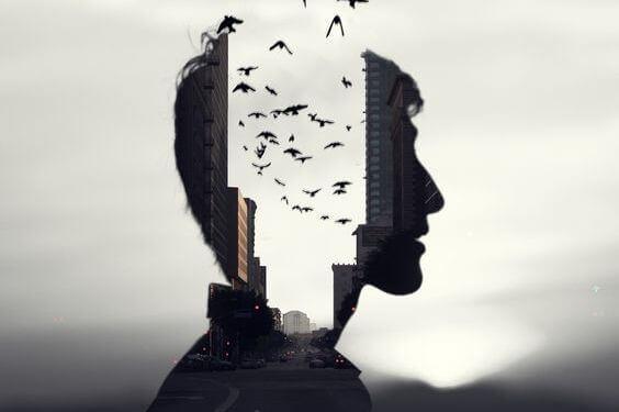 Själviskhet är en avgrund