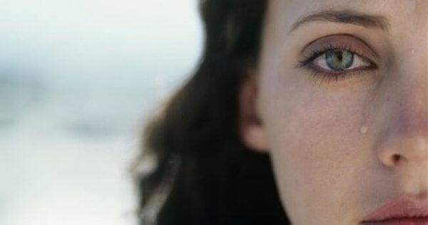 Att få avslut för att börja om igen: sorgeprocessen