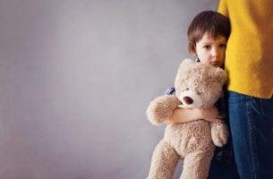 Vad är giftig moder-syndrom