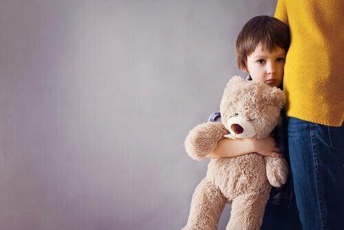 Vad är egentligen giftig moder-syndrom?