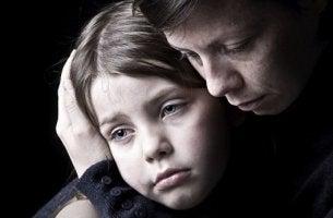 Det är inte en barnlek för barn att känna sig deprimerade