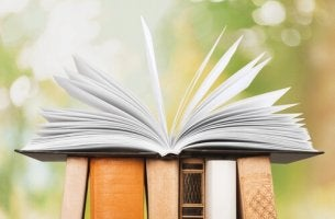 Man kan komma att ifrågasätta allt när man läser böcker